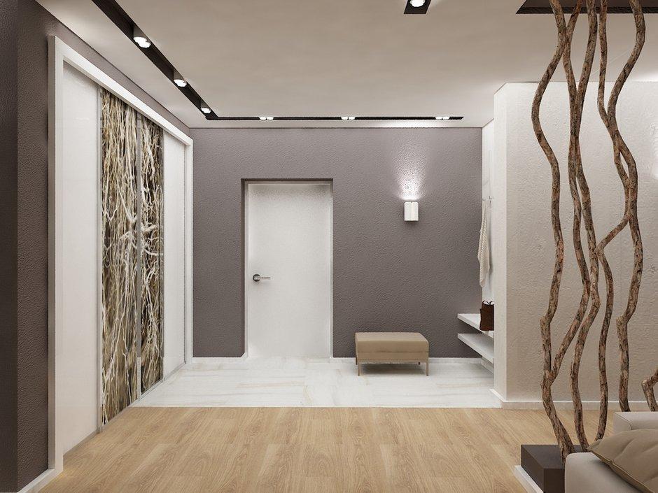 Фотография: Прихожая в стиле Современный, Декор интерьера, Квартира, Дома и квартиры, Проект недели – фото на INMYROOM