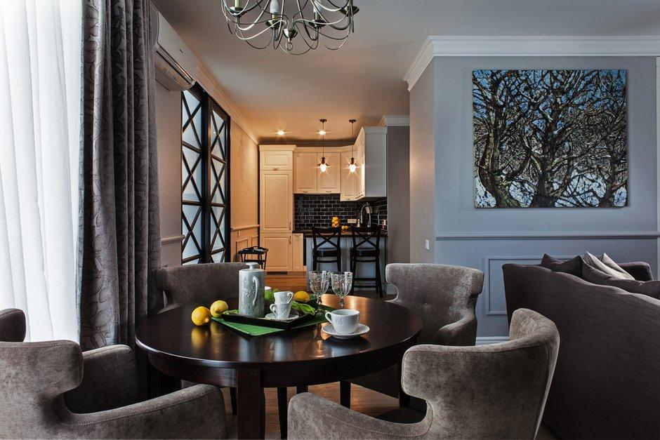 Фотография: Кухня и столовая в стиле Современный, Декор интерьера, Квартира, Дома и квартиры, Прованс – фото на INMYROOM