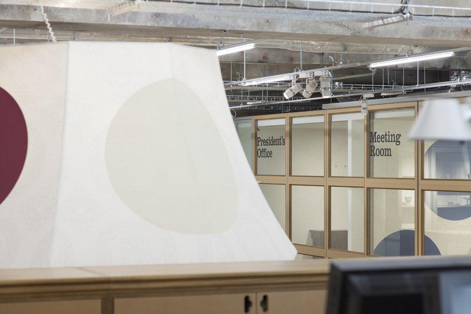 Фотография: Прочее в стиле , Офисное пространство, Офис, Дома и квартиры, Проект недели – фото на INMYROOM