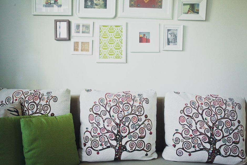 Фотография: Аксессуары в стиле Скандинавский, DIY, Квартира, Дома и квартиры, IKEA – фото на INMYROOM