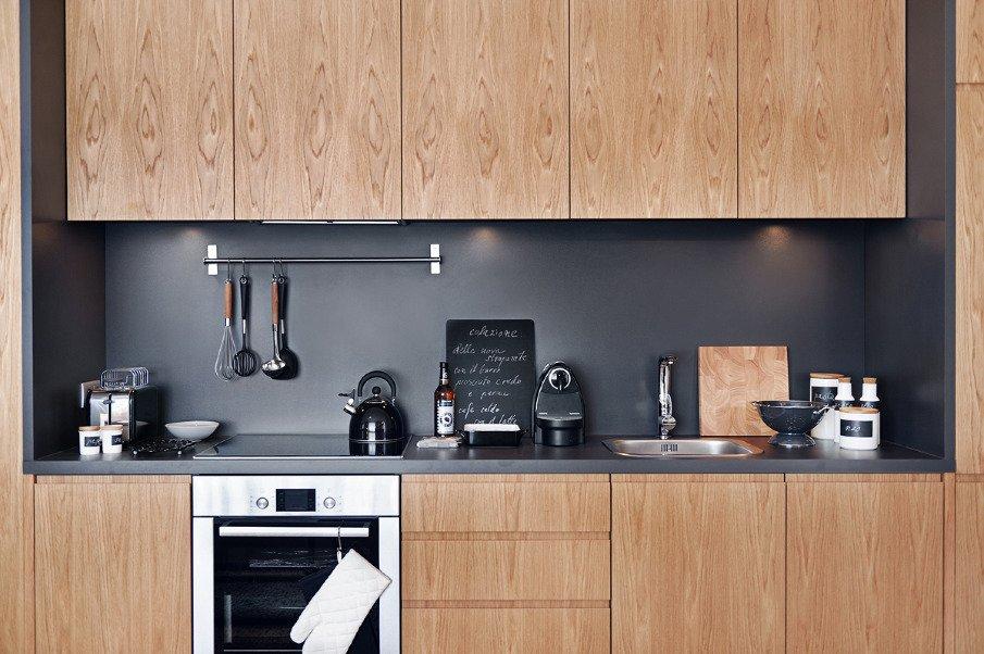 Фотография: Кухня и столовая в стиле Современный, Декор интерьера, Квартира, Дома и квартиры, Польша – фото на INMYROOM
