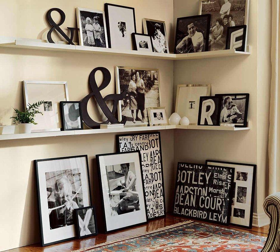 Фотография: Декор в стиле Прованс и Кантри, Лофт, Декор интерьера, Дом, Декор дома, Стены, Постеры – фото на INMYROOM
