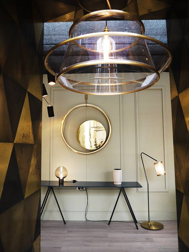 Фотография: Мебель и свет в стиле Современный, Эклектика, Индустрия, События, Лондон, B&B Italia – фото на INMYROOM