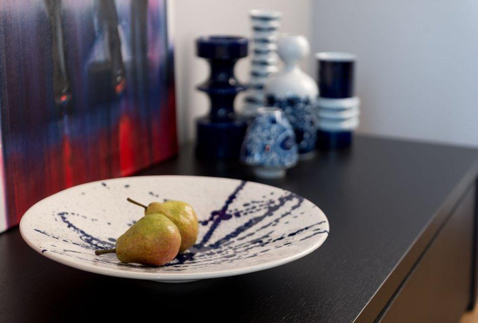 Фотография: Гостиная в стиле Эко, Современный, Квартира, Декор, Проект недели – фото на INMYROOM