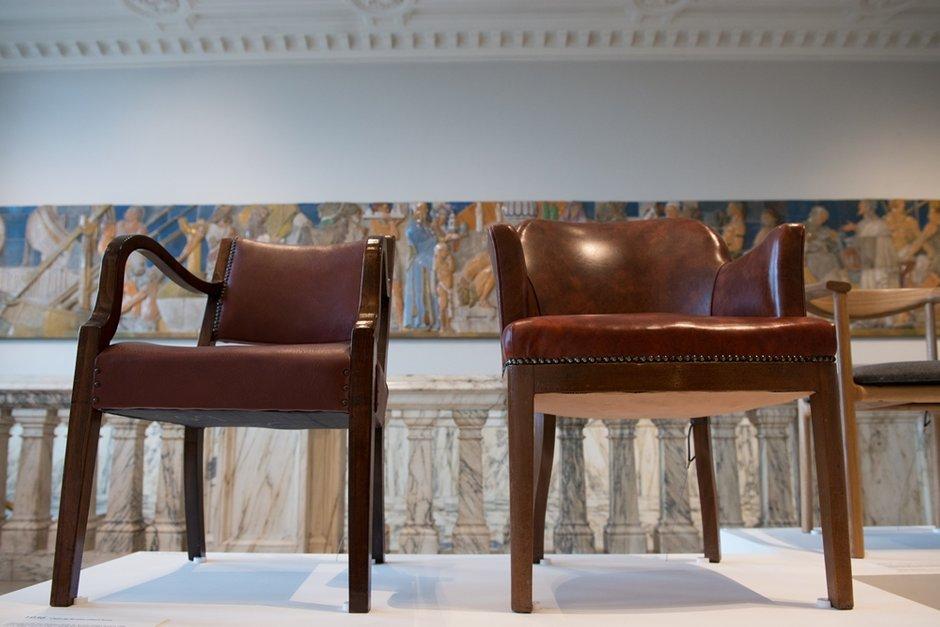 Фотография: Мебель и свет в стиле Классический, Современный, Индустрия, События, Лондон, B&B Italia – фото на INMYROOM