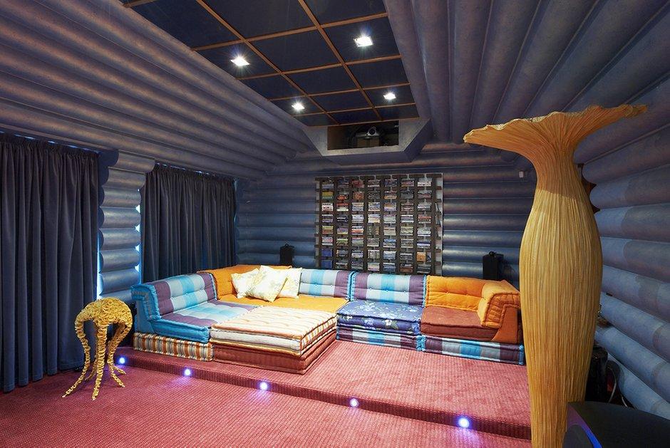 Фотография: Гостиная в стиле Современный, Декор интерьера, Дом, Maitland Smith, Дома и квартиры – фото на INMYROOM