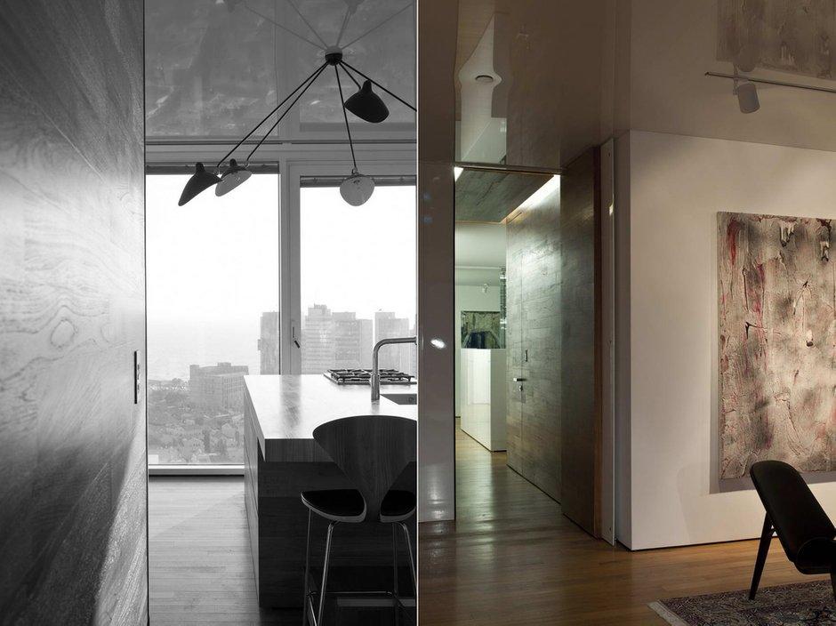 Фотография: Кухня и столовая в стиле Современный, Декор интерьера, Квартира, Дома и квартиры, Тель-Авив – фото на INMYROOM