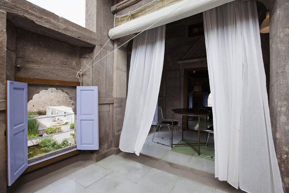 Фотография: Балкон, Терраса в стиле Прованс и Кантри, Современный, Дома и квартиры, Городские места, Бразилия – фото на InMyRoom.ru