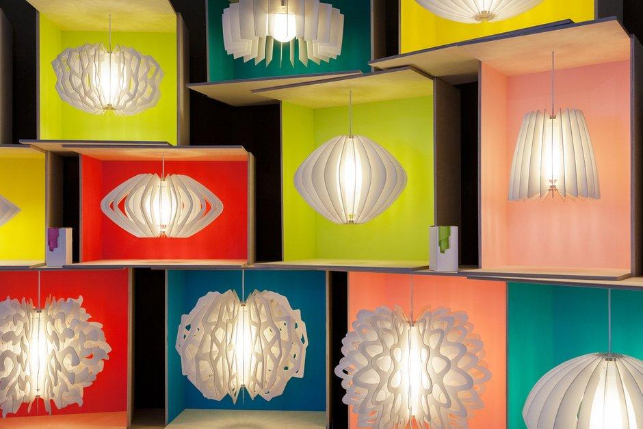 Фотография: Мебель и свет в стиле Современный, Декор интерьера, DIY, Индустрия, События – фото на INMYROOM