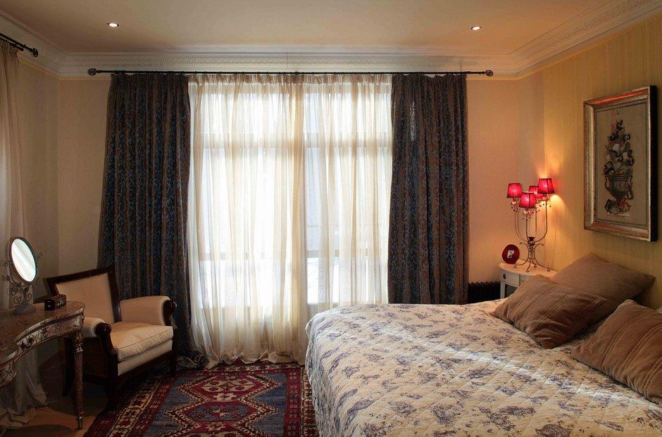 Фотография: Спальня в стиле Прованс и Кантри, Дом, Дома и квартиры, IKEA – фото на InMyRoom.ru