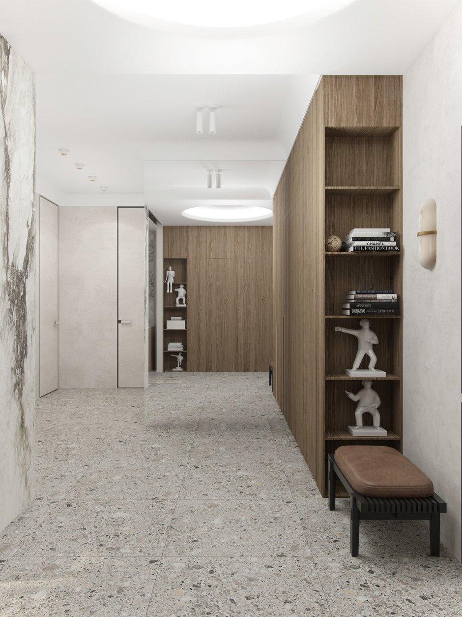 Фотография:  в стиле , Квартира, Проект недели, Бежевый, 60-90 метров, TaupeHome, ПРЕМИЯ INMYROOM – фото на INMYROOM