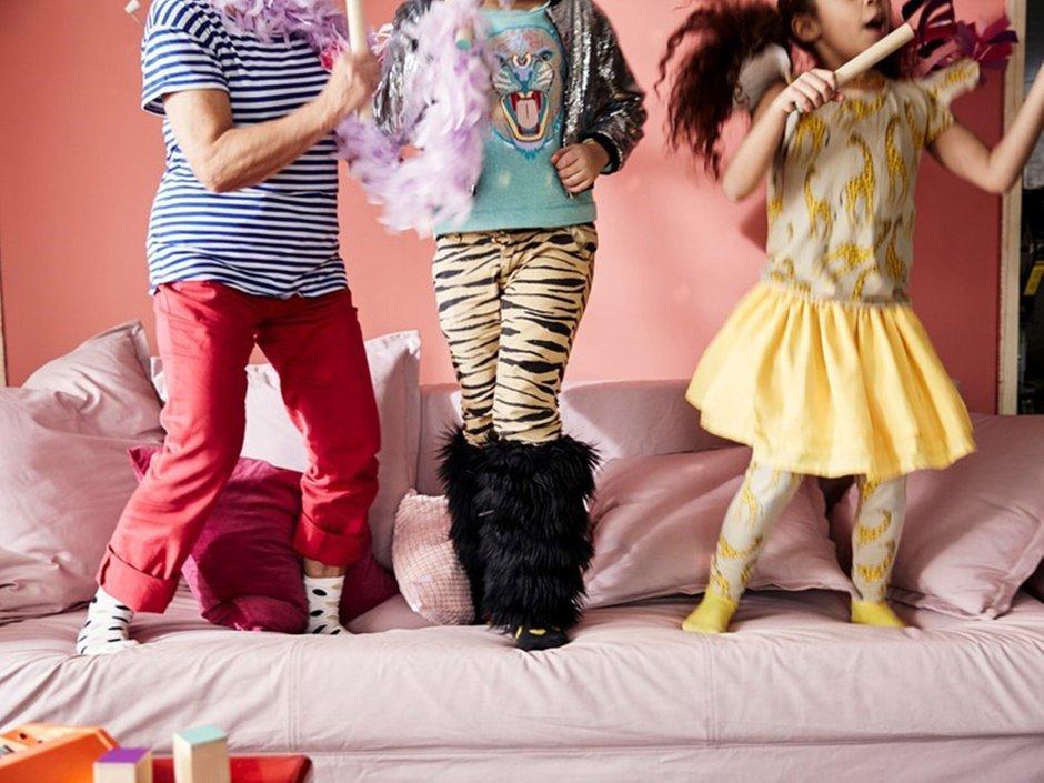 Фотография:  в стиле , Гид, ИКЕА, Вирджил Абло – фото на INMYROOM