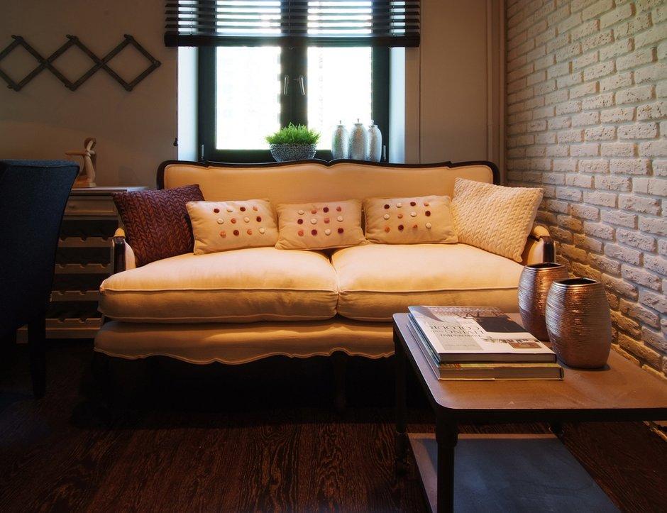 Фотография: Гостиная в стиле Прованс и Кантри, Классический, Современный, Декор интерьера, Квартира, Декор дома – фото на INMYROOM