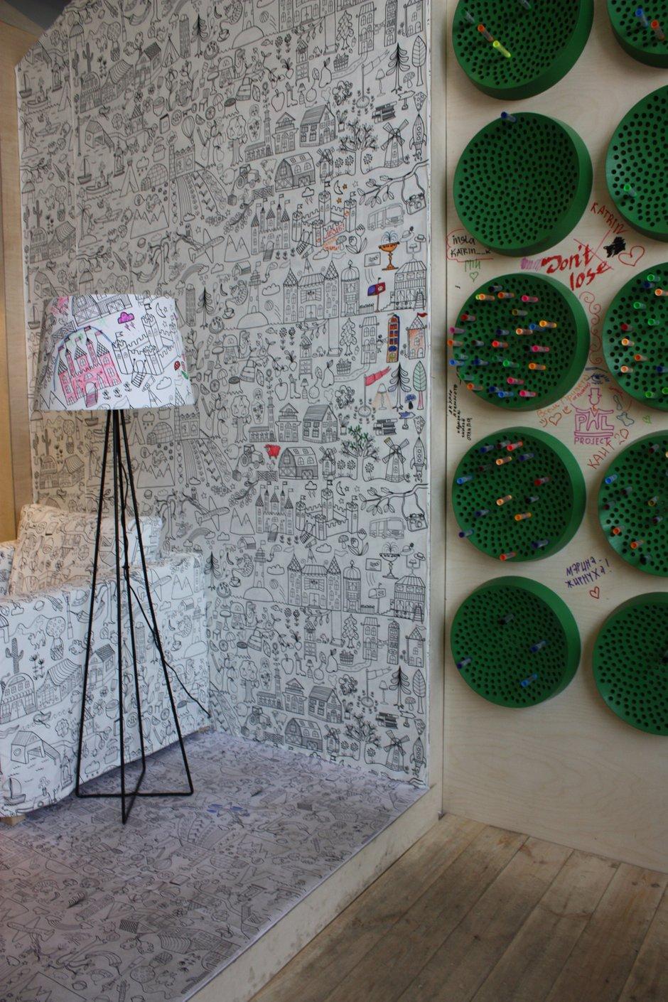 Фотография: Декор в стиле Современный, Эклектика, Artemide, Индустрия, События, Паола Навоне – фото на INMYROOM