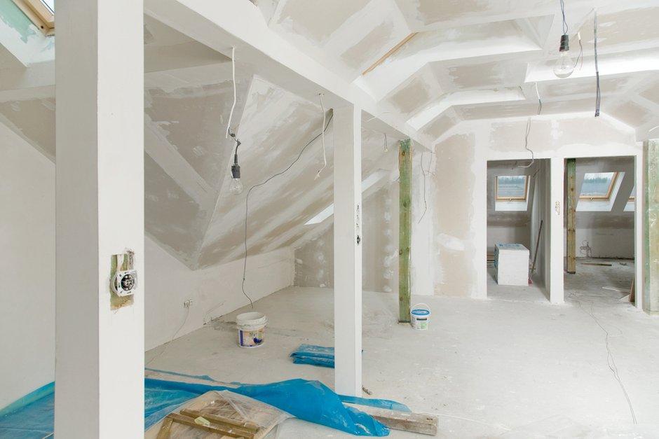 Фотография: Прочее в стиле , Дом, Дома и квартиры, Мансарда – фото на INMYROOM