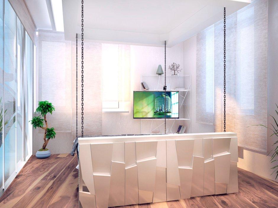 Фотография: Спальня в стиле Современный, Декор интерьера, Квартира, Дома и квартиры, Проект недели, SLV – фото на INMYROOM