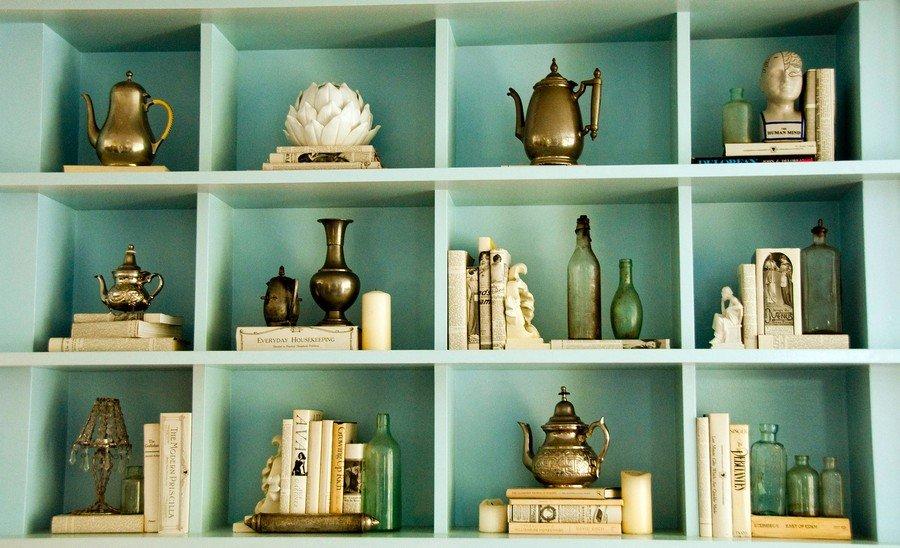 Фотография: Прочее в стиле , Декор интерьера, Дом, Мебель и свет, Полки, Лепнина – фото на INMYROOM