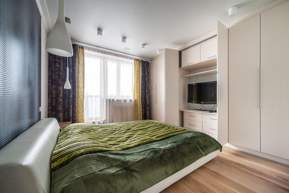 Фотография: Спальня в стиле Современный, Декор интерьера, Квартира, Дома и квартиры – фото на INMYROOM