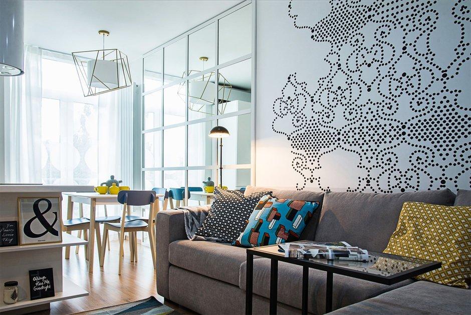 Дизайн: Boho Studio