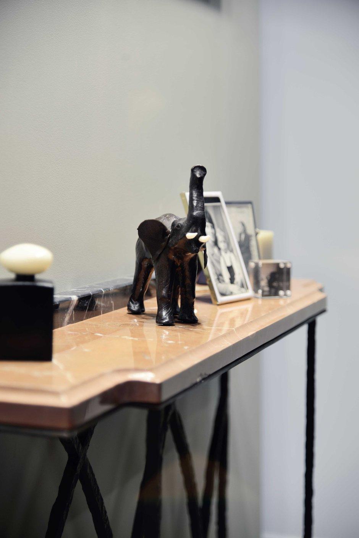 Фотография:  в стиле , Эклектика, Квартира, Студия, Проект недели, Москва, Ольга Гончар, София Лобинцева, Монолитный дом, 40-60 метров – фото на INMYROOM
