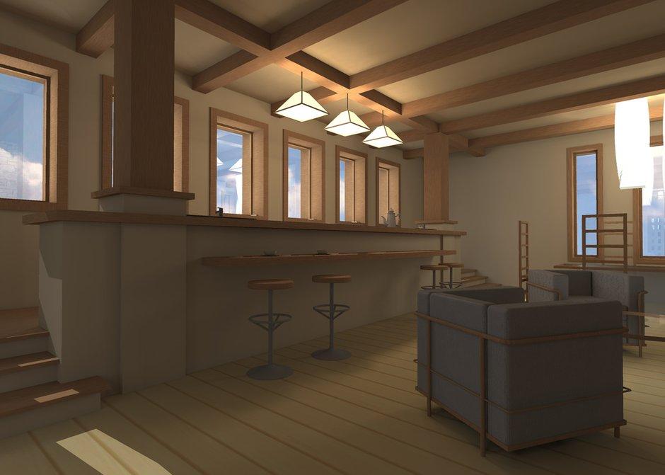 Фотография: Гостиная в стиле Лофт, Современный, Декор интерьера, Декор дома, МАРХИ – фото на INMYROOM