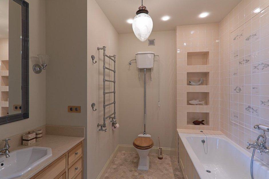 Фотография: Ванная в стиле Современный, Декор интерьера, Квартира, Дома и квартиры – фото на InMyRoom.ru