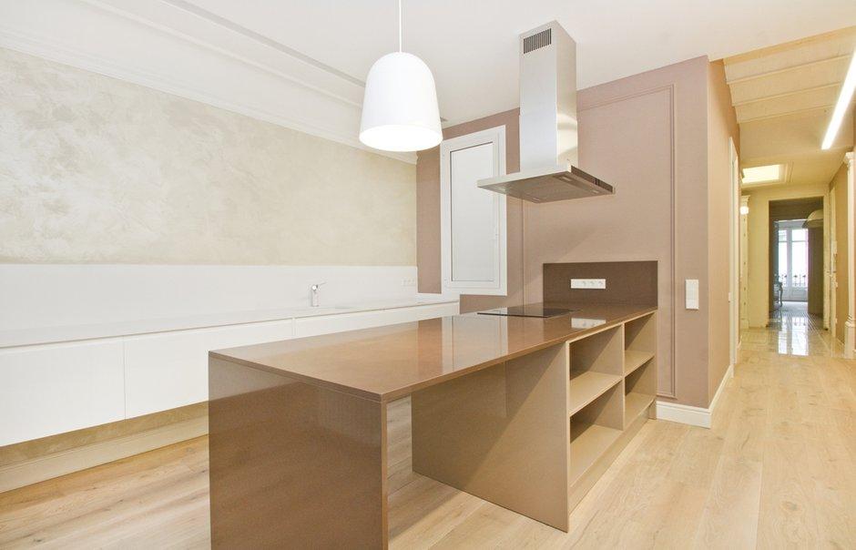 Фотография: Прочее в стиле , Квартира, Дома и квартиры, Перепланировка, Барселона, Модерн – фото на INMYROOM