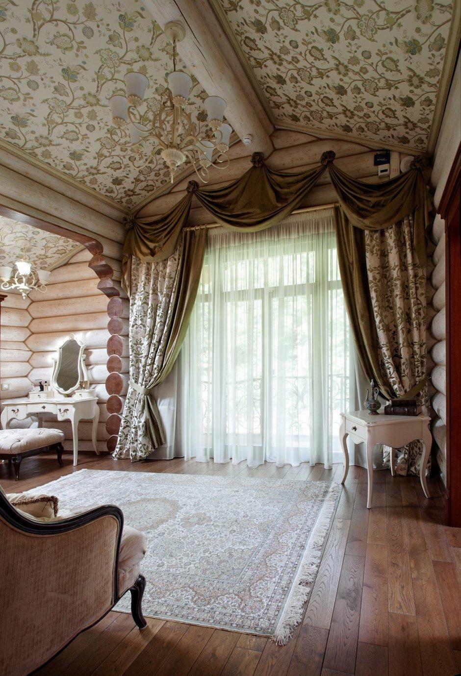 Фотография: Декор в стиле , Дом, Дома и квартиры, Проект недели, Дача – фото на INMYROOM