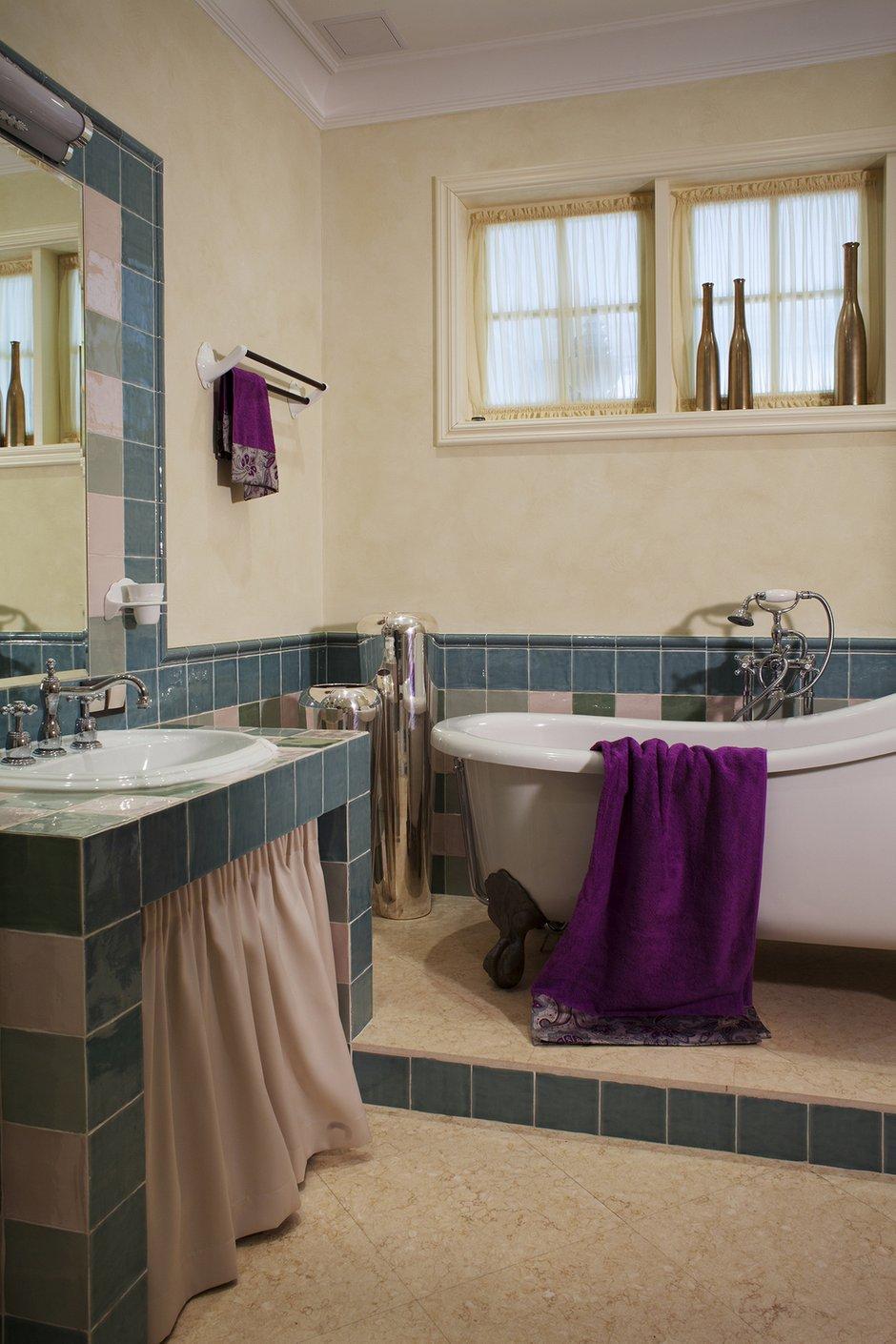 Фотография: Ванная в стиле Прованс и Кантри, Современный, Декор интерьера, Квартира, Guadarte, Дома и квартиры, Прованс – фото на INMYROOM