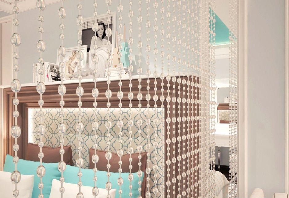 Фотография: Декор в стиле Прованс и Кантри, Эклектика, Классический, Квартира, Проект недели – фото на INMYROOM
