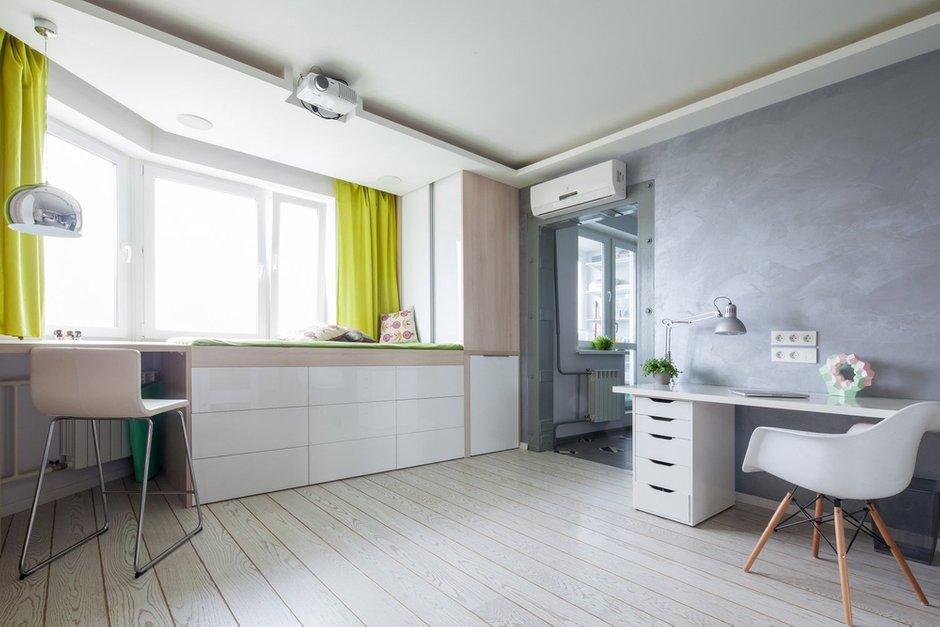 Фотография:  в стиле , Квартира, Студия, Советы – фото на INMYROOM