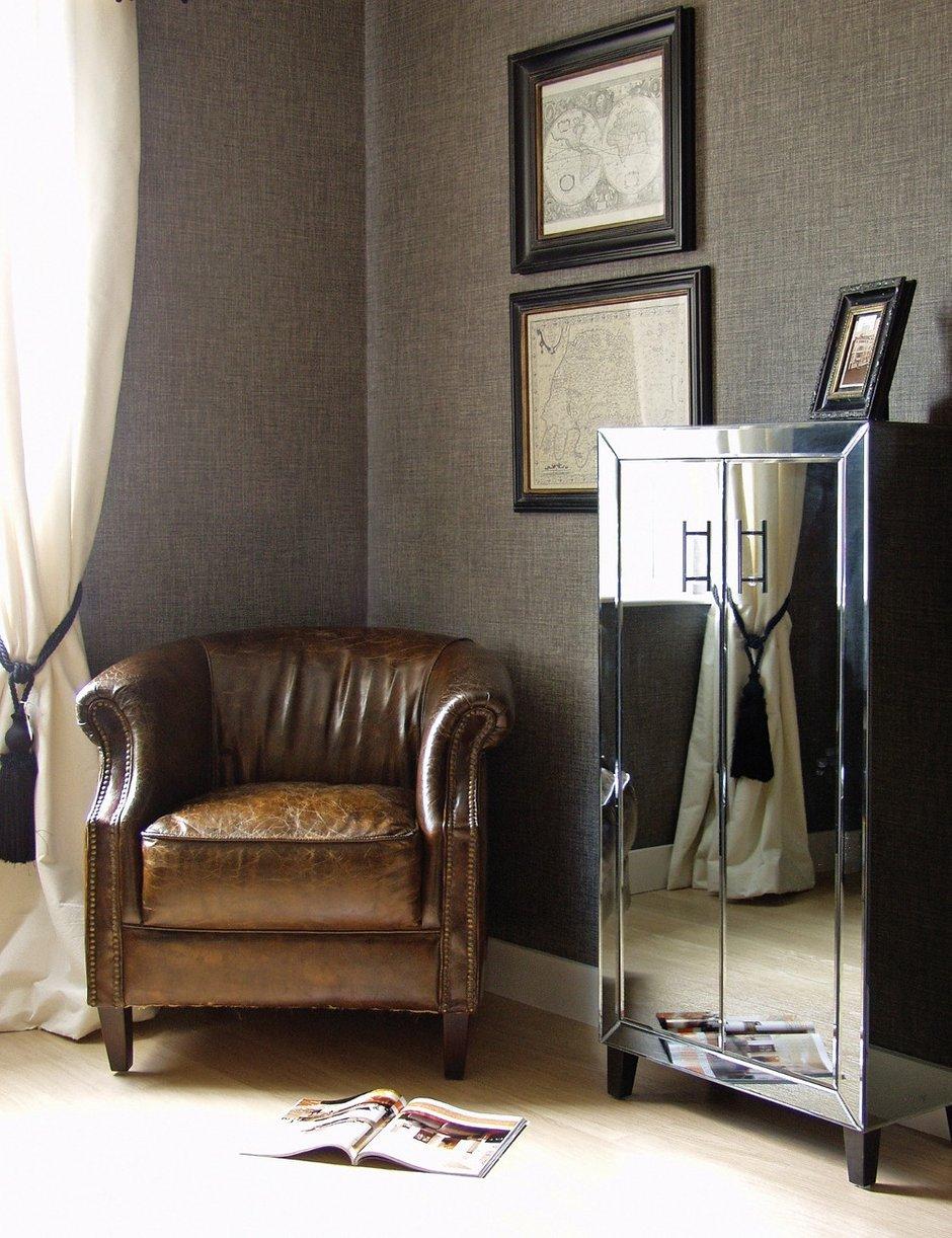 Фотография: Декор в стиле Прованс и Кантри, Современный, Эклектика, Декор интерьера, Мебель и свет, Кресло – фото на INMYROOM