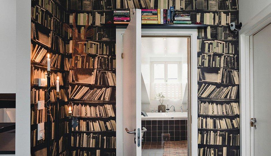 Фотография: Декор в стиле Скандинавский, Малогабаритная квартира, Квартира, Терраса, Дома и квартиры, Мансарда – фото на INMYROOM