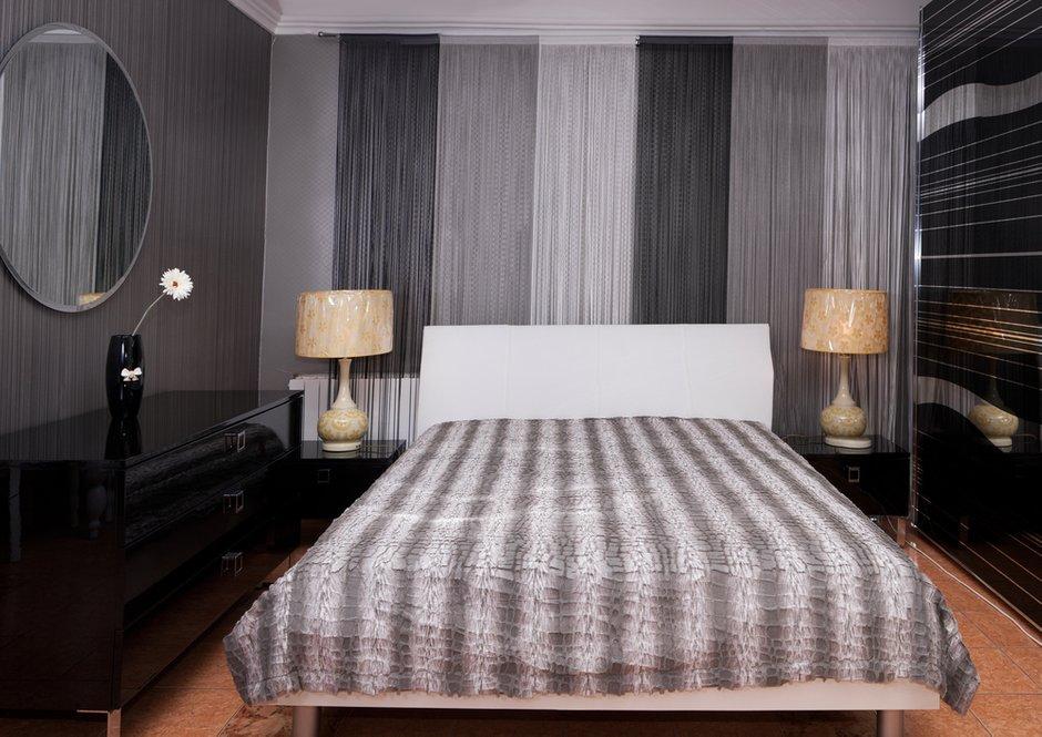 Фотография: Спальня в стиле Современный, Декор интерьера, Квартира, Дом, Дизайн интерьера, Цвет в интерьере – фото на INMYROOM