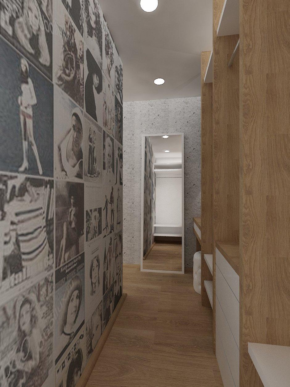 Фотография:  в стиле Современный, Декор интерьера, Квартира, Дома и квартиры, Проект недели – фото на INMYROOM