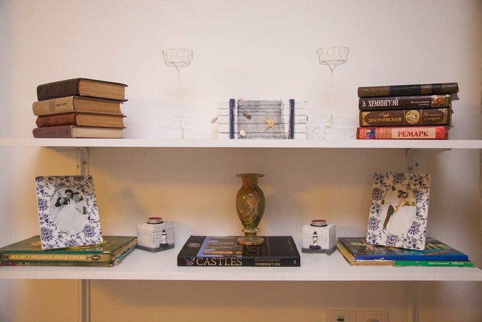 Фотография: Аксессуары в стиле , Скандинавский, Декор интерьера, Квартира, Дома и квартиры – фото на InMyRoom.ru