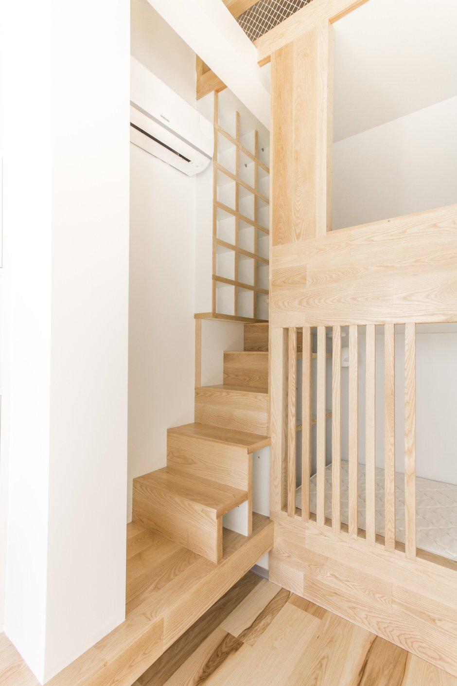 Фотография: Прихожая в стиле Лофт, Детская, Интерьер комнат, IKEA – фото на INMYROOM