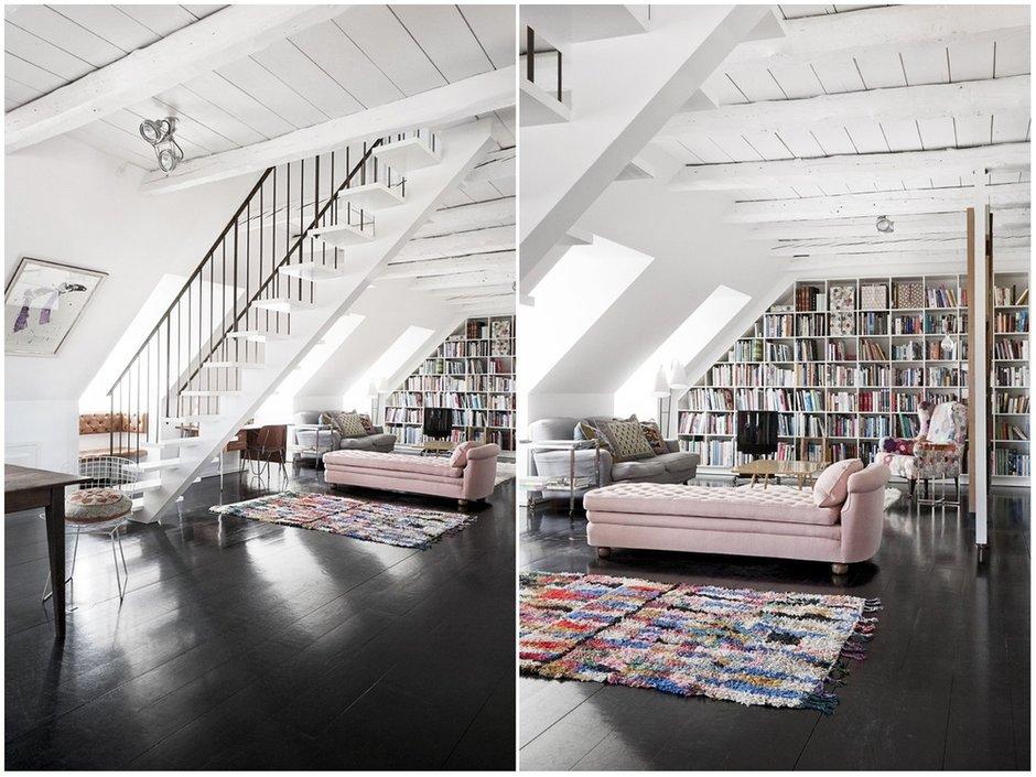 Фотография: Прочее в стиле , Декор интерьера, Квартира, Дома и квартиры, Стена, Индустриальный – фото на INMYROOM