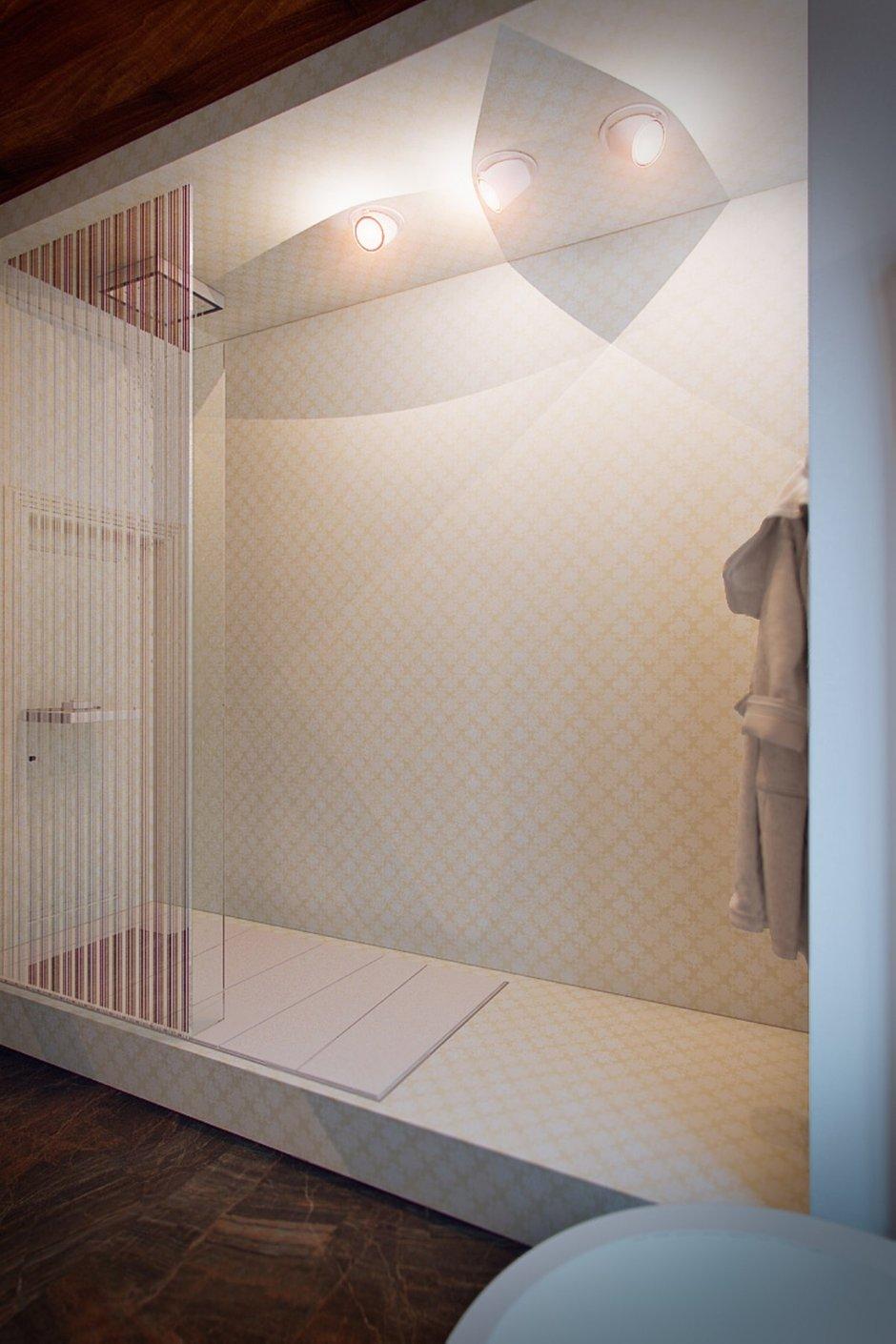 Фотография: Ванная в стиле Лофт, Современный, Дом, Минимализм, Проект недели, Эко – фото на INMYROOM