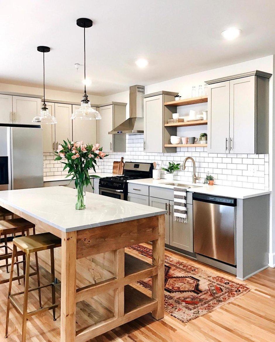 Фотография: Кухня и столовая в стиле Скандинавский, Советы, маленькая кухня, Blanco, Анна Показаньева, Etagon, мойка, удобная мойка, мойка для кухни, кухонная мойка – фото на INMYROOM