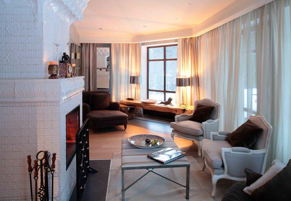 Фотография: Гостиная в стиле Скандинавский, Дом, Дома и квартиры, IKEA – фото на InMyRoom.ru