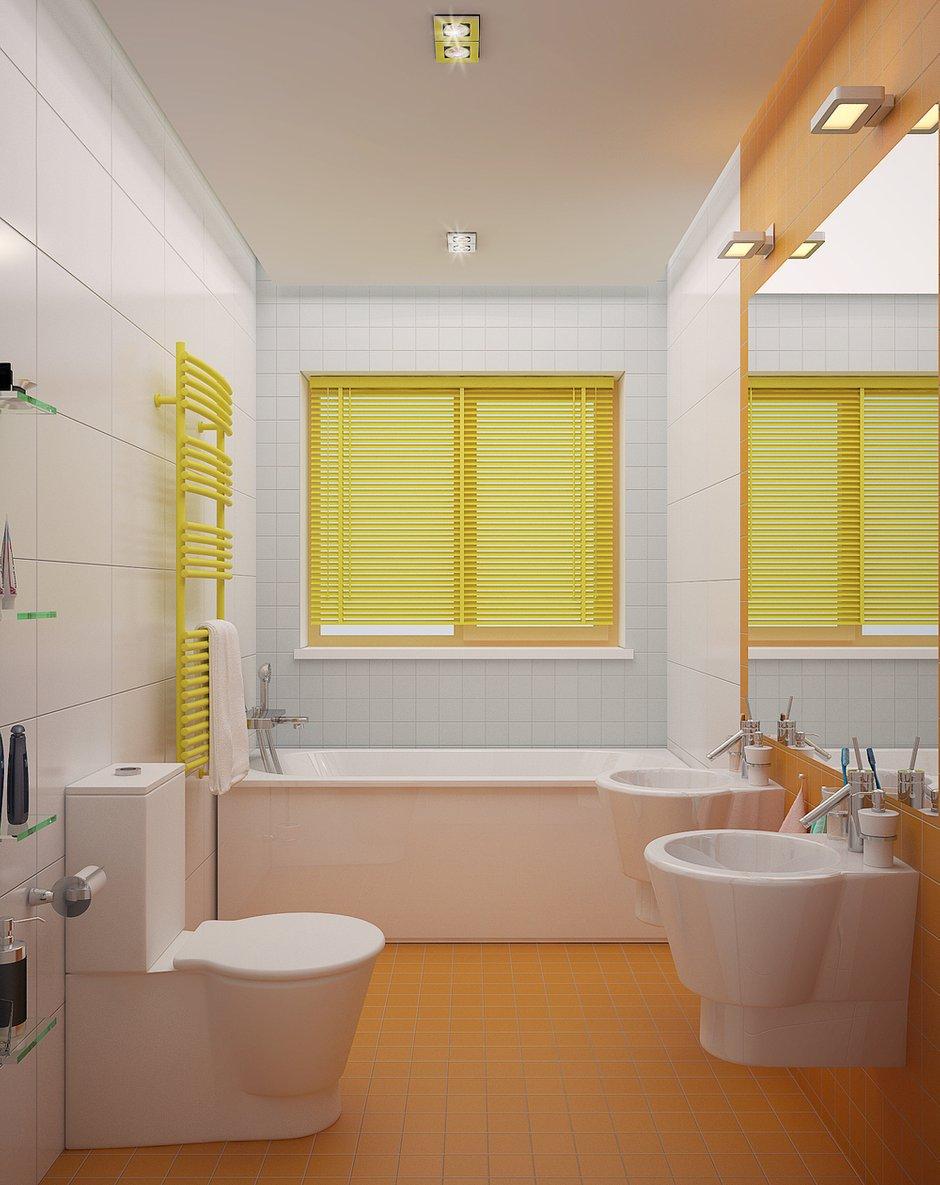 Фотография: Ванная в стиле Современный, Декор интерьера, Дом, Massive, Дома и квартиры, Проект недели, B&B Italia – фото на INMYROOM