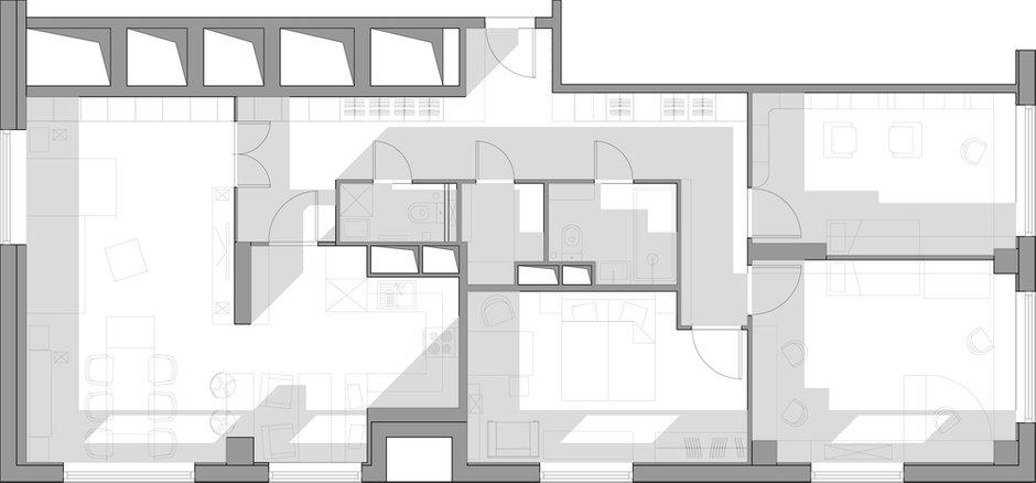 Фотография: Прочее в стиле , Квартира, Текстиль, Декор, Дома и квартиры, IKEA, Проект недели, Москва – фото на INMYROOM