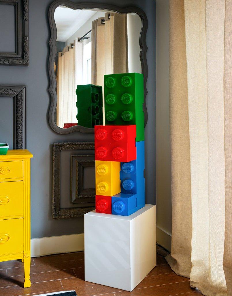 Фотография: Декор в стиле Классический, Современный, Эклектика, Декор интерьера, Квартира, Дом, Цвет в интерьере, Дома и квартиры – фото на INMYROOM