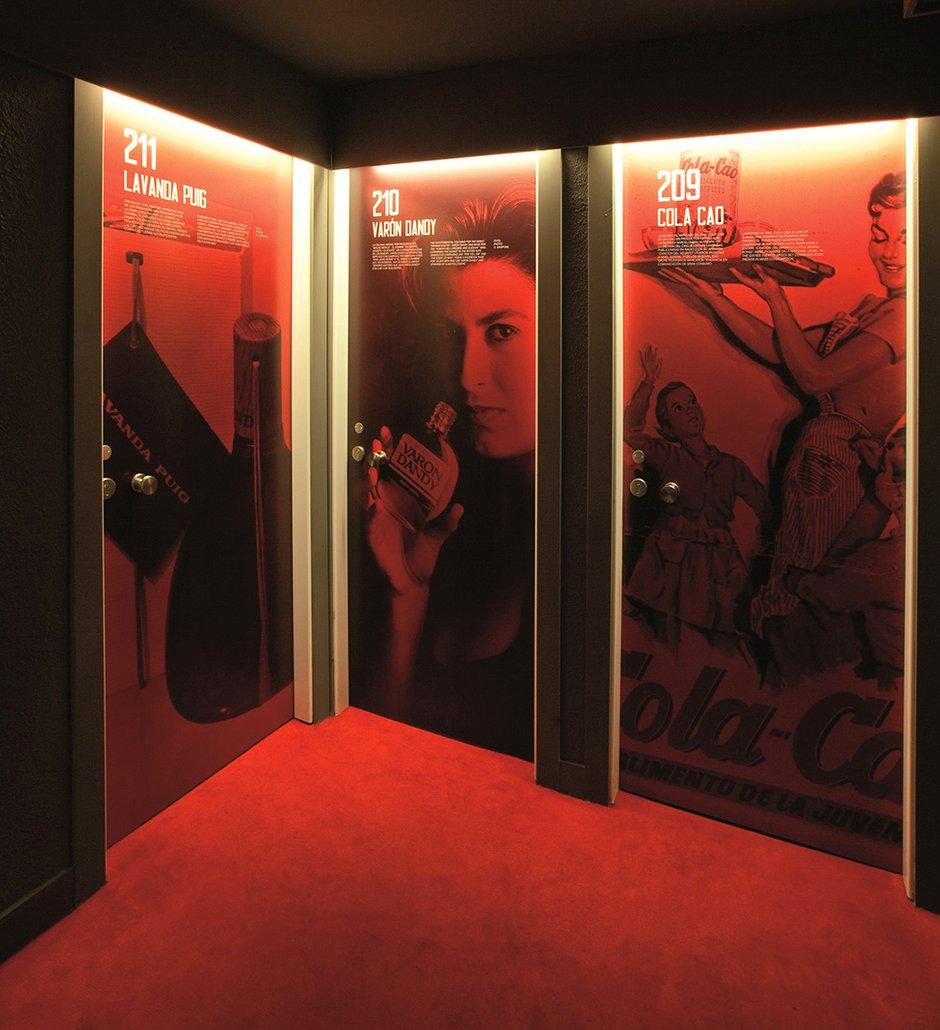 Фотография: Декор в стиле Современный, Декор интерьера, Дома и квартиры, Городские места, Отель, Барселона – фото на InMyRoom.ru