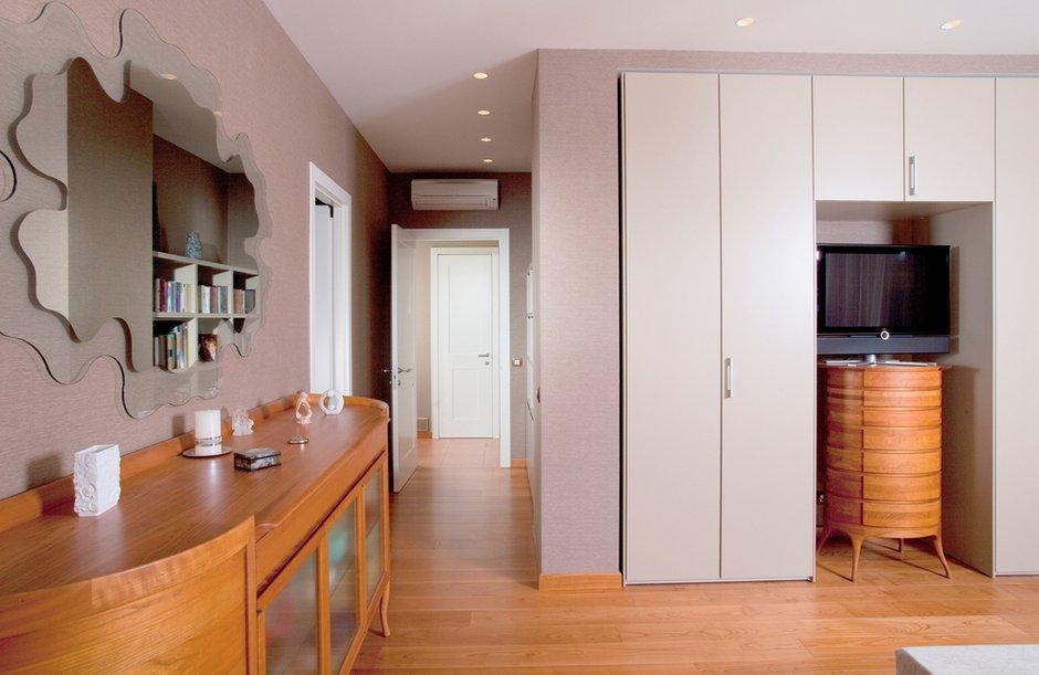Фотография: Декор в стиле , Квартира, Дома и квартиры, Пентхаус – фото на InMyRoom.ru
