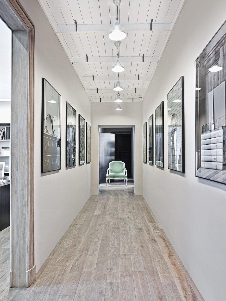 Фотография: Декор в стиле Прованс и Кантри, Скандинавский, Лофт, Офисное пространство, Офис, Moissonnier, Дома и квартиры – фото на INMYROOM