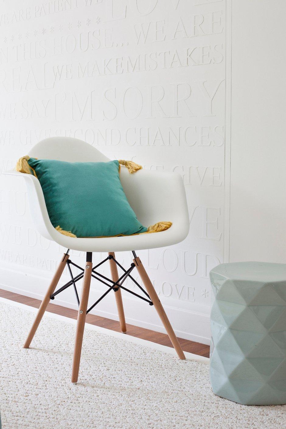 Фотография: Мебель и свет в стиле Современный, Спальня, Интерьер комнат, Проект недели – фото на INMYROOM