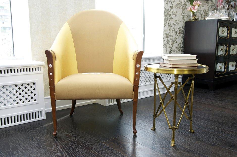 Фотография: Мебель и свет в стиле Современный, Эклектика, Декор интерьера, Кресло – фото на INMYROOM