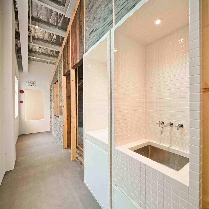 Фотография: Ванная в стиле Современный, Дома и квартиры, Городские места – фото на INMYROOM